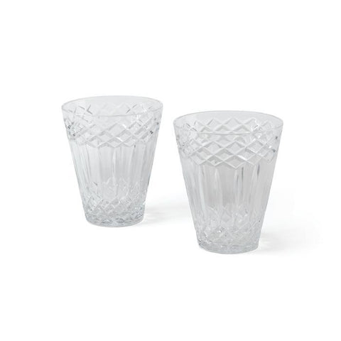 Go Home Pair of Andros Vases