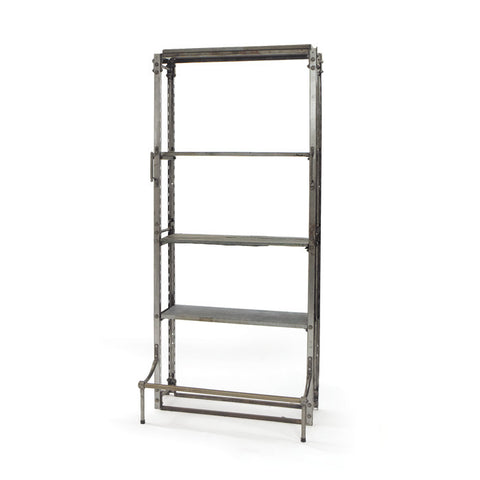 Go Home Warehouse Shelving Small