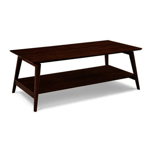 Greenington Antares Coffee Table in Exotic Bamboo