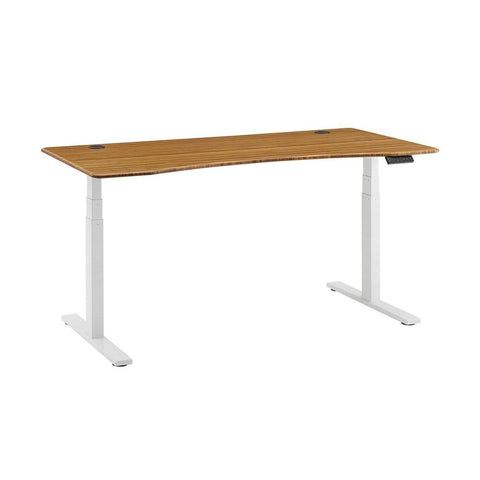 Greenington Ascent Hi-Lo Desk