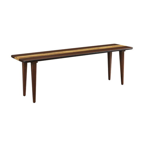 Greenington Azara Bench, Sable