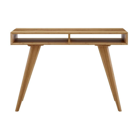 Greenington Azara Console Table, Caramelized