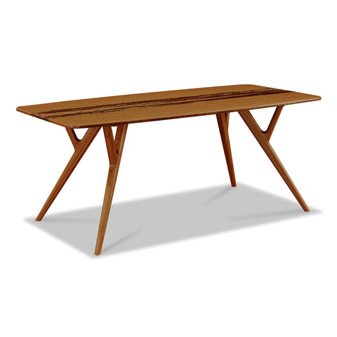 Greenington Azara Dining Table in Caramelized