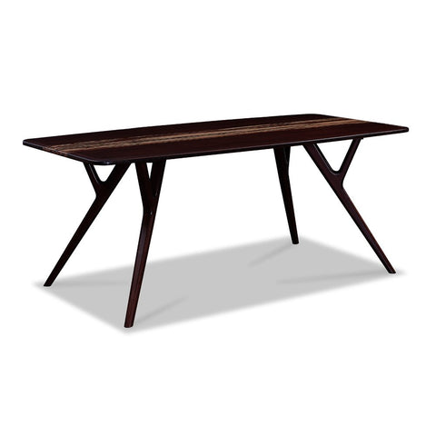 Greenington Azara Dining Table in Sable