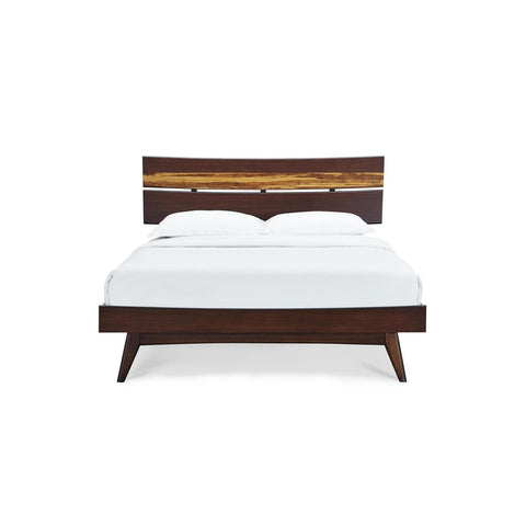 Greenington Azara Platform Bed In Sable