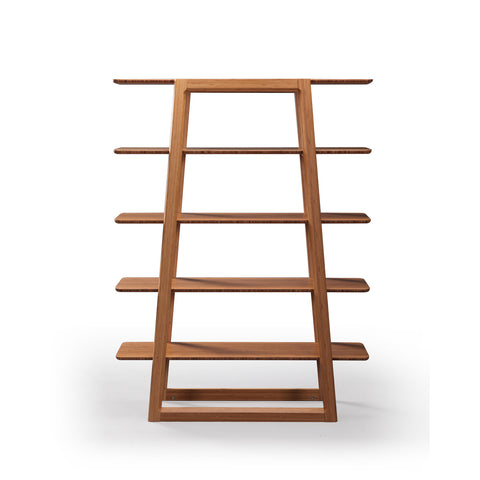 Greenington Currant 62 Inch Height Bookshelf
