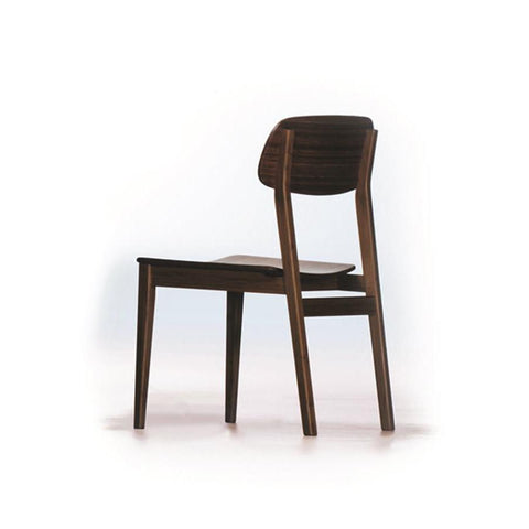 Greenington Currant Chair In Black Walnut