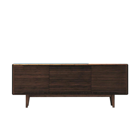 Greenington Currant Sideboard In Black Walnut