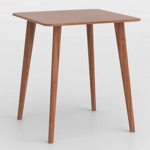 Greenington Currant Table In Exotic Caramelized