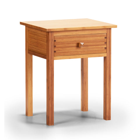 Greenington Hosta Nightstand in Classic Bamboo