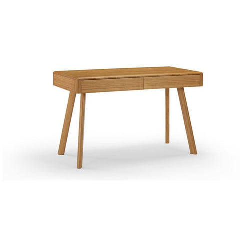 Greenington Jasmine Desk in Caramelized