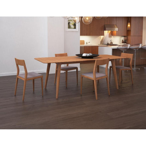 Greenington Laurel 5 Piece Dining Set