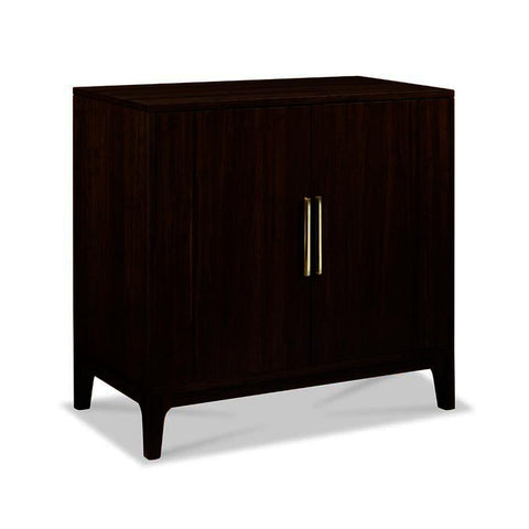 Greenington Mercury 2 Door Chest in Exotic