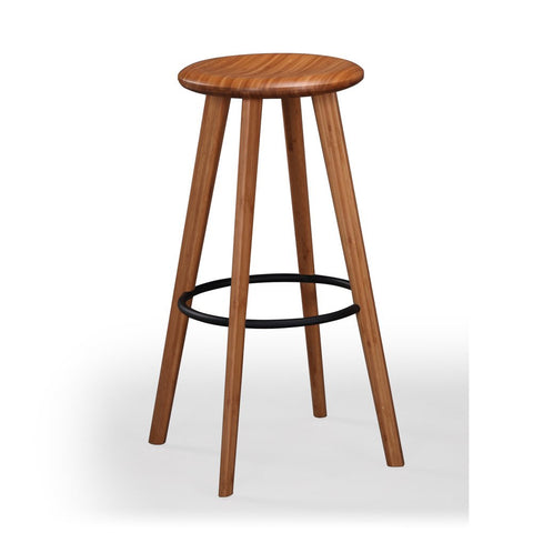 Greenington Mimosa 30 Inch Bar Height Stool (Set of 2)