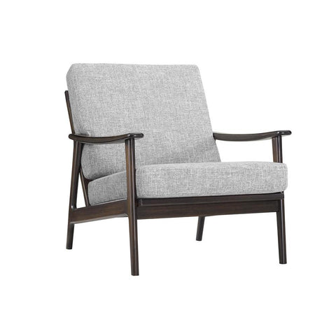Greenington Reed Lounge Chair, Havana