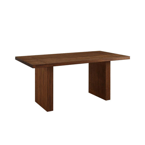 "Greenington Sequoia 84"" Dining Table, Distressed Exotic"