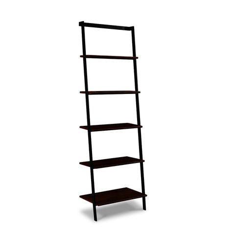 Greenington Studio Line Leaning Shelf in Exotic