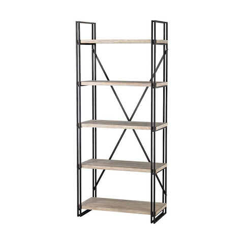 Guild Master 3187-006 Gustave 5 Layer Shelf