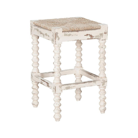 Guild Master 665003CEW Crossroads Counter Stool