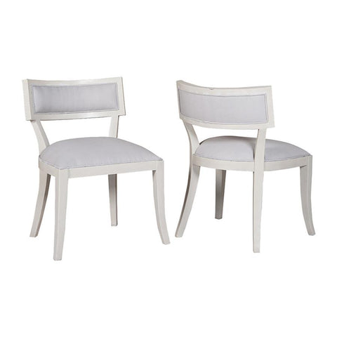 Guild Master 693001P Newport Dining Chairs