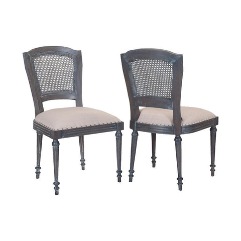 Guild Master 695001P Chelsea Side Chair