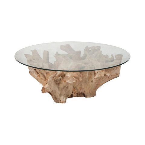 Guild Master 7116560 Root Coffee Table
