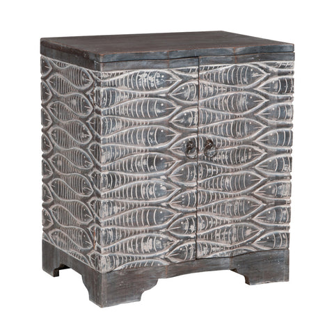 Guild Master Waterfront Harmony Night Stand