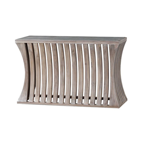 GuildMaster Bridgestone Console Table
