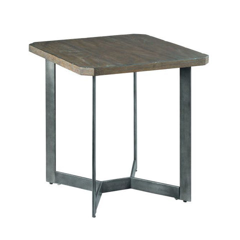Hammary Benton-The Hamilton Rectangular End Table