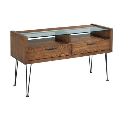 Hammary Dalton Sofa Table
