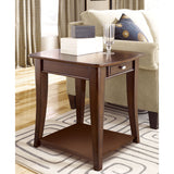 Hammary Enclave End Table