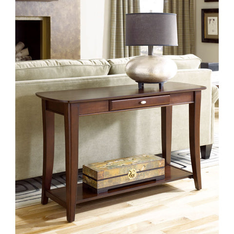 Hammary Enclave Sofa Table