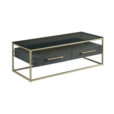 Hammary Essence Rectangular Cocktail Table