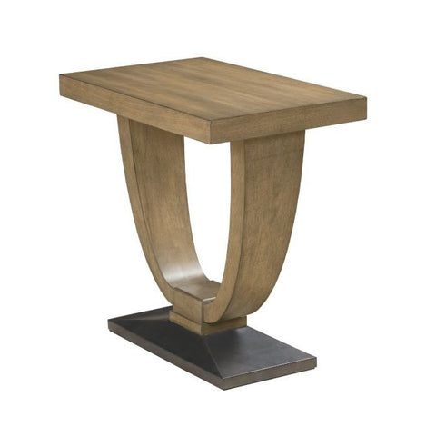 Hammary Evoke Chairside Table