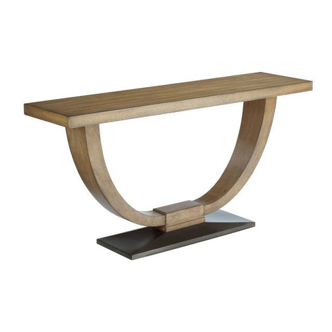 Hammary Evoke Sofa Table