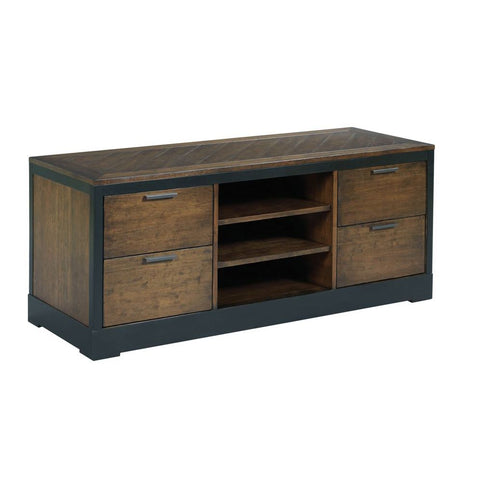 Hammary Franklin Entertainment Console