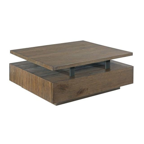 Hammary Fusion Rectangular Cocktail Table