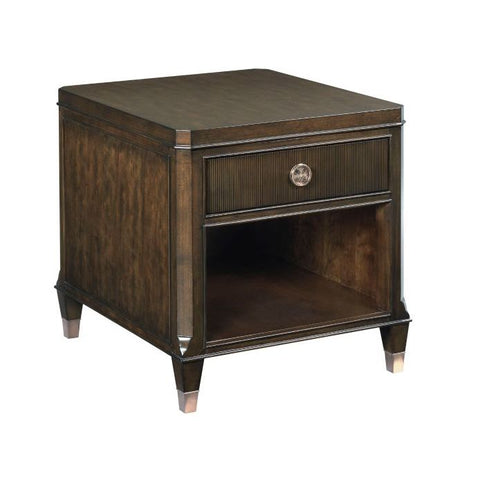 Hammary Grantham Hall Drawer End Table