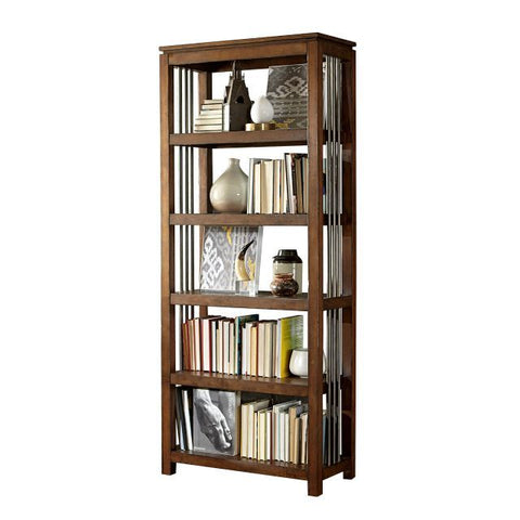 Hammary Hidden Treasures Bookcase