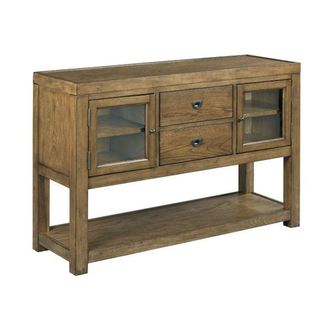 Hammary Juno-The Hamilton Sofa Table