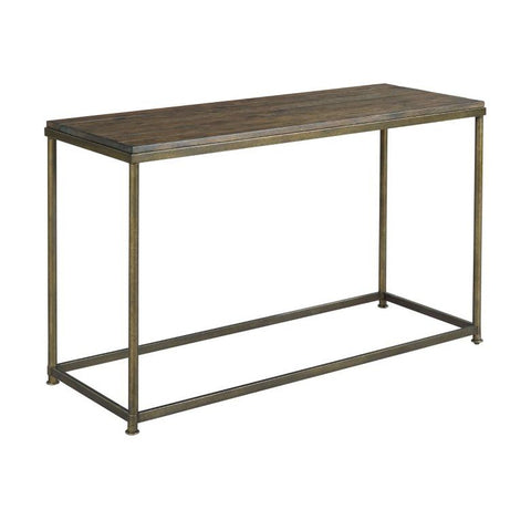 Hammary Leone Sofa Table