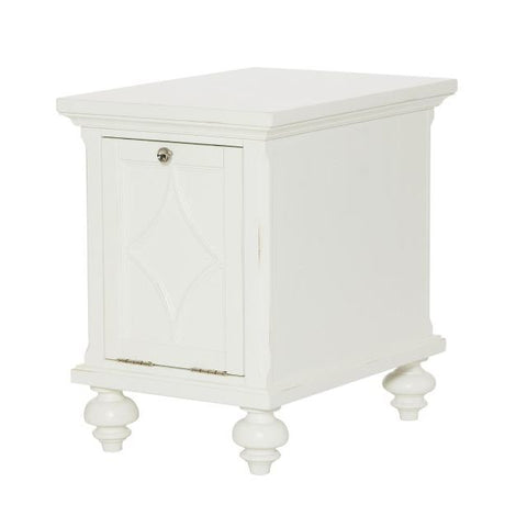 Hammary Lynn Haven Chairside Table