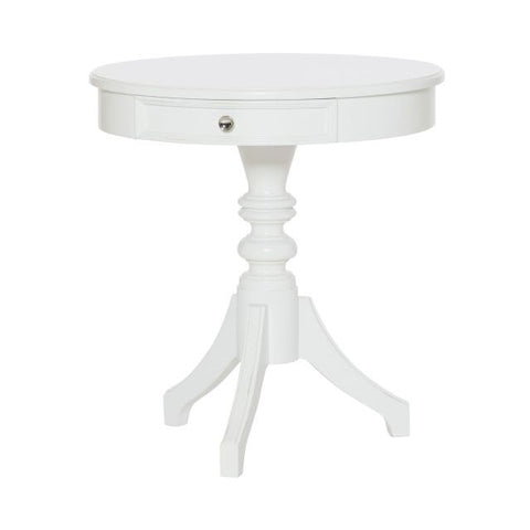 Hammary Lynn Haven Round Accent Table