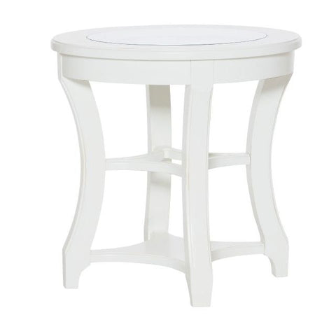 Hammary Lynn Haven Round End Table