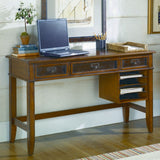 Hammary Mercantile Credenza in Whiskey