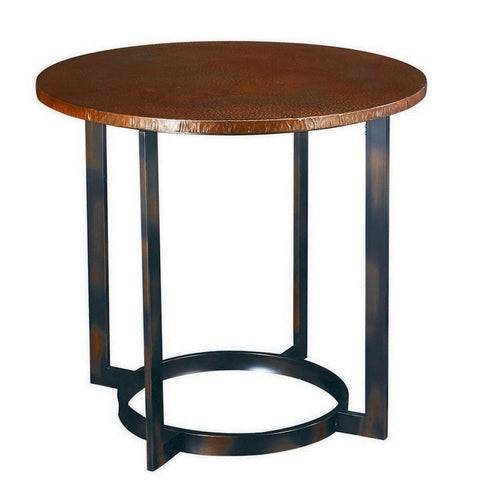 Hammary Nueva End Table