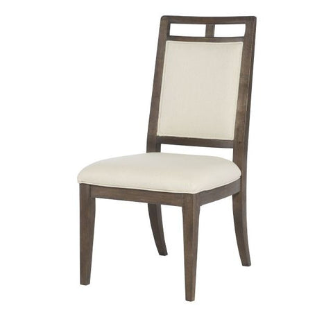 Hammary Park Studio Wood Back Side Chair