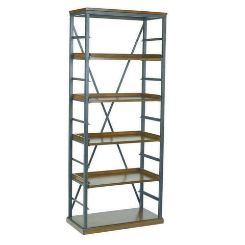 Hammary Studio Home Bookcase
