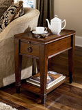 Hammary Sunset Valley Chairside Table