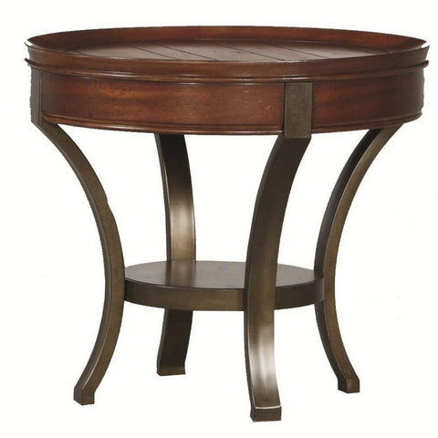 Hammary Sunset Valley End Table